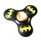 """Спиннер для рук металлический """"Batman"""" (logo)"""