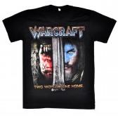 """Футболка подростковая """"Warcraft"""""""