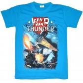 "Футболка подростковая ""War Thunder"""