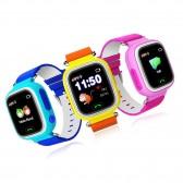 """Детские часы с GPS-трекером """"Baby Watch GPS Q80"""""""