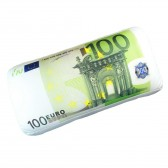 """Подушка Антистресс """"Купюра 100 Евро"""""""