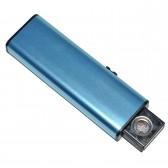 "USB-прикуриватель ""Флешка"" (blue)"