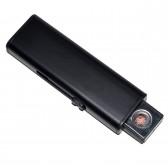 "USB-прикуриватель ""Флешка"" (black)"
