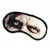 """Маска для сна """"Зомби мужчина"""""""