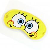 """Маска для сна """"Sponge Bob"""""""