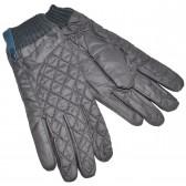 Перчатки мужские, болоневые (gray)