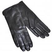 Перчатки женские, натуральная кожа -05