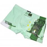 """Трусы мужские """"Euro"""" (green)"""