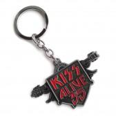 """Брелок для ключей """"KISS Alive 35"""""""