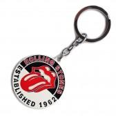 """Брелок для ключей """"Rolling Stones (Established 1962)"""""""