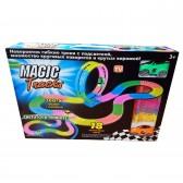 """Игровой набор """"Magic tracks"""" (366 деталей+мертвая петля)"""