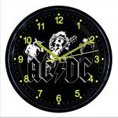 "Рок-часы ""AC/DC"""