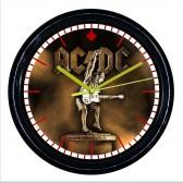 "Рок-часы ""AC/DC"" (Angus Young)"