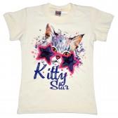 "Футболка детская ""Kitty star"""