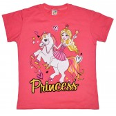 """Футболка детская """"Princess"""""""
