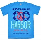 "Футболка детская ""Harbor"""
