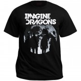 "Футболка ""Imagine Dragons"""