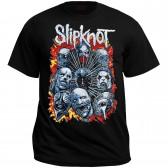 """Футболка """"Slipknot"""" (12)"""