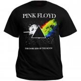 """Футболка """"Pink Floyd (темная сторона луны)"""""""