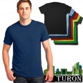 Футболка классическая TURON, 48-56