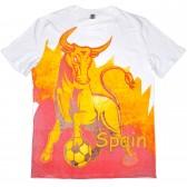"""Футболка """"Spain"""""""
