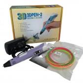 3D Ручка -3DPen 2