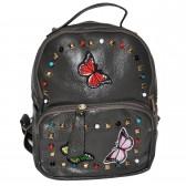 "Сумка-рюкзак ""Бабочки"""
