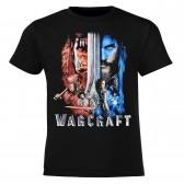 """Футболка подростковая """"Warcraft"""" -02"""