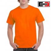 Футболка Lyon (Индия), цвет Оранжевый