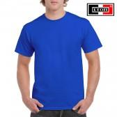 Футболка Lyon (Индия), цвет Синий