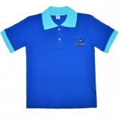 """Рубашка-поло детская """"Hot rod 8"""""""