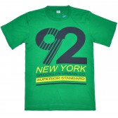 """Футболка детская """"New York superior standard"""" для мальчика"""