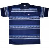 """Рубашка-поло с карманом """"Mostom"""" (великан) -1"""