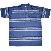 """Рубашка-поло с карманом """"Mostom"""" (великан) -2"""