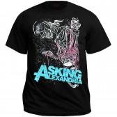 """Футболка """"Asking Alexandria"""" -01"""