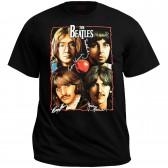 """Футболка """"The Beatles"""" (Apple)"""