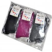 """Носки женские, """"Royal Gem"""" упаковка 12 пар (однотонные)"""