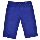 """Шорты джинсовые для мальчика """"Jiaech"""" (синий)"""