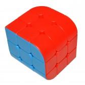 Кубик Рубика, 3х3 (No. 585)