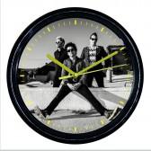 "Рок-часы ""Green Day"" (city)"