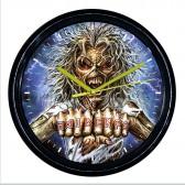 "Рок-часы ""Iron Maiden"" (зомби)"