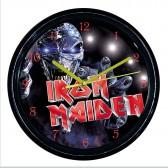 "Рок-часы ""Iron Maiden"" (мумия)"