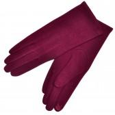 Женские перчатки для сенсорных экранов -01