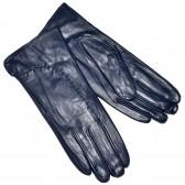 Перчатки женские, натуральная кожа -27