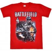 """Футболка подростковая """"Battlefield"""""""