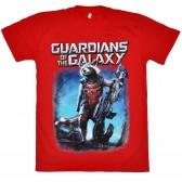 """Футболка подростковая """"Guardians of the galaxy"""""""