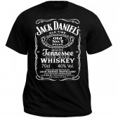 """Футболка """"Jack Daniels Whiskey"""""""
