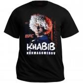 "Футболка ""Khabib Nurmagomedov"""