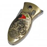 "Зажигалка-нож ""Harley-Davidson"" -04"