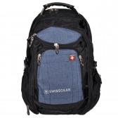 Рюкзак городской SwissGear 6613 (USB)